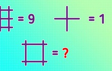 Quiz: 5 câu đố rất dễ nhưng lại cực lừa, đủ để khiến các chuyên gia tính toán cũng chưa chắc giải được
