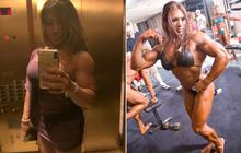"""Làm thế nào nữ VĐV thể hình 40 tuổi vẫn giữ được thân hình """"Quái thú""""?"""