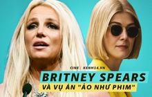 Giật mình sự trùng hợp của bom tấn Hollywood và bi kịch Britney Spears: Quyền giám hộ đang là công cụ kiếm tiền thiếu đạo đức?