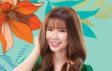 Clip Khởi My ngày xưa: 16 tuổi đã được hát solo trên truyền hình, học chung trường với Hoa hậu Tiểu Vy nhưng rớt tốt nghiệp vì 1 lý do