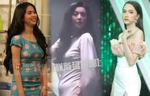 """Đầm bó sáng màu - """"thủ phạm"""" làm lộ bụng mỡ của Phạm Băng Băng, Ngọc Trinh và loạt sao nữ!"""