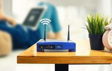 """Đừng đặt router Wi-Fi ở 3 vị trí này trong nhà, nếu không tốc độ 100 Mbps cũng hóa """"rùa bò"""""""