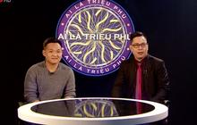 Hé lộ vai trò đặc biệt của 2 Siêu Trí Tuệ Việt Nam tại Ai Là Triệu Phú