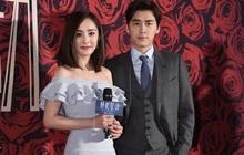 """Rầm rộ tin đồn Dương Mịch từng sảy thai, bí mật kết hôn với Lý Dịch Phong, Ngụy Đại Huân chỉ là """"bình phong"""""""