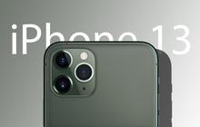 iPhone 13 lộ thông tin giống những đối thủ đến kỳ lạ
