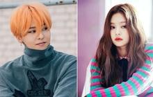 """Netizen """"nổ trời"""" trước tin G-Dragon (BIGBANG) và Jennie (BLACKPINK) hẹn hò: """"Sốc quá, nhưng đúng sinh ra dành cho nhau"""""""