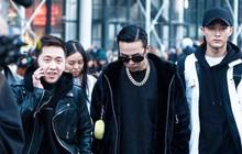 Tìm danh tính quản lý giúp G-Dragon đưa đón Jennie đi hẹn hò: Người nổi tiếng như idol, người bị nhầm thành Sơn Tùng?