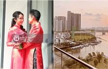 Vợ tổng giám đốc Phan Thành có cuộc sống như thế nào sau khi bước chân vào hào môn?