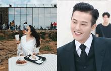 Từng sở hữu cơ ngơi quán xá xịn thế này, G-Dragon có khi đã đưa Jennie đi cà phê hẹn hò đôi lần mà fan chẳng biết