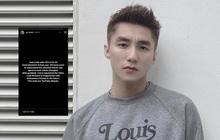 Producer GC đã trao đổi trực tiếp với CEO của công ty Sơn Tùng, drama đạo nhạc Chúng Ta Của Hiện Tại tạm hạ màn!