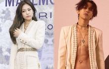 """Rộ lại pha đụng hàng kinh điển của G-Dragon và Jennie từ 4 năm trước: """"Duyên số đôi ta"""" phải chăng bắt đầu từ đây?"""