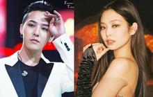 Jennie và G-Dragon đồng loạt có động thái trong lễ Valentine vừa qua: Sao công khai nói về tình yêu lộ liễu thế này?