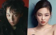 """Rộ thuyết âm mưu Dispatch định khui G-Dragon - Jennie vào ngày 1/1 với Hyun Bin - Son Ye Jin, nhưng """"ém hàng"""" vì 1 lý do"""