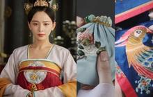 Mãn nhãn với loạt cổ phục đẹp nức nở ở Đại Đường Minh Nguyệt, phim thế này mới đáng để xem chứ!