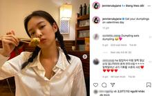 Đúng 1 năm trước, Jennie (BLACKPINK) lẻ bóng đi ăn 1 mình trong ngày Valentine dù lúc đó đã hẹn hò G-Dragon?