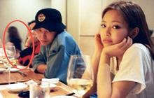 Ảnh hiếm hé lộ lần G-Dragon và Jennie hẹn hò ở nhà hàng, fan đồn đoán loạt giả thuyết đằng sau?
