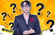 """Hóng biến thuộc trình """"đỉnh của chóp"""", nhưng bạn có tự tin trả lời đúng 100% những câu hỏi về drama của Sơn Tùng?"""