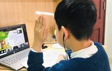 Bộ GD&ĐT nói gì việc Hải Phòng dừng dạy trực tuyến lớp 1, 2?