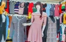 Bẻ lái từ buôn quần áo sang bán khoai tây chiên, cô gái hút khách rần rần vì chiến lược kinh doanh ''đi đu đưa đi'' bá đạo