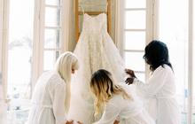 Từ chuyện Tóc Tiên gửi váy cưới sang Mỹ để giặt: Hóa ra có dịch vụ giặt dành riêng cho đồ hiệu xa xỉ, mức phí lên tới nửa tỷ