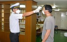 Xét nghiệm lần 2 với thuyền viên tàu hàng Ocean Amazing sau 1 ca tử vong, chỉ còn 2 mẫu dương tính SARS-CoV-2