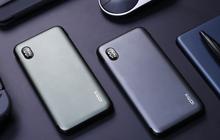 Xiaomi ra mắt pin dự phòng mới, hỗ trợ cổng Lightning dành cho iPhone