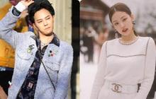 G-Dragon tuổi Mậu Thìn và Jennie tuổi Bính Tý thuộc tam hợp trong tử vi, họ sinh ra là dành cho nhau?