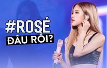 Jennie lại bị khui hẹn hò, Cnet bỗng thấy tội cho Rosé: Nhá hàng được bài phụ trong dự án solo xong mất tăm mất tích đâu rồi?
