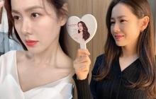 """Hóa ra là nhờ có 4 tuyệt chiêu makeup này nên """"chị đẹp"""" Son Ye Jin vẫn cứ mãi trẻ xinh bất chấp tuổi 40"""