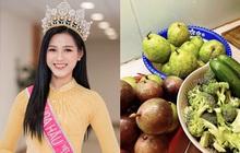 Hoa hậu Đỗ Hà khoe đồ ăn được mẹ tiếp tế sau Tết, nhìn ảnh tự nấu là biết đảm cỡ nào!