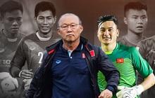 """Văn Lâm khiến HLV Park Hang-seo """"đau đầu"""" trước vòng loại World Cup 2022"""
