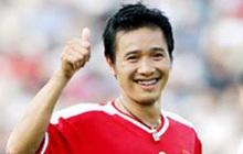 """Huyền thoại Nguyễn Hồng Sơn nhận là """"tỷ phú"""" với gia tài có 1-0-2 của bóng đá Việt"""