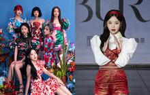 """Ca khúc của (G)I-DLE """"chơi cầu trượt"""" trên BXH dù trước đó nổi đình đám, bị Knet tẩy chay sau scandal Soojin bắt nạt bạn học?"""