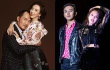 """Tiến Luật """"bóc phốt"""" bà xã Thu Trang khi thổ lộ """"đau tim"""" vì G-Dragon hẹn hò Jennie, Diệu Nhi hùa theo bị Don Nguyễn triệu hồi Anh Tú"""
