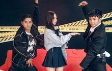 AMEE kể về thời đi học bị bắt nạt, hé lộ phản ứng khi phải lựa chọn giữa Ricky Star & Lăng LD