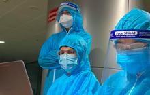 Hà Nội: Nữ bệnh nhân ở Cầu Giấy tái dương tính SARS-CoV-2 sau khi xuất viện