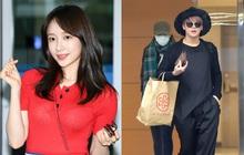 """""""Nữ thần fancam"""" Hani (EXID) bỗng lộ chuyện có bạn trai mới sau 4 năm chia tay Junsu (JYJ), lại còn """"tự khai"""" trên sóng radio"""