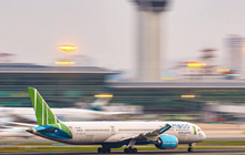 Sau Hà Giang, Ninh Bình, Bắc Giang cũng muốn có sân bay lưỡng dụng