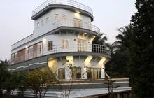 """Chiêm ngưỡng """"căn nhà du thuyền"""" 5 tỷ độc nhất miền Tây"""