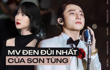"""Sản phẩm đen đủi nhất sự nghiệp Sơn Tùng: MV """"bốc hơi"""" vì vướng bản quyền, nam - nữ chính """"ngụp lặn"""" trong drama """"trà xanh"""""""