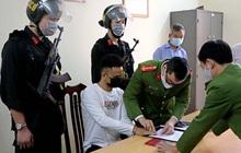Di lý kẻ gây ra vụ án khiến 8 người thương vong tại quán karaoke ở Hòa Bình về trại giam