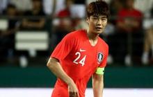 Ngôi sao bóng đá Hàn Quốc chính thức lên tiếng về cáo buộc ép 2 đàn em quan hệ đồng tính thời tiểu học