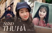 NSND Thu Hà (Hướng Dương Ngược Nắng): Từng là mỹ nhân màn ảnh đình đám cùng Diễm Hương, Việt Trinh, 52 tuổi vẫn trẻ trung bất ngờ