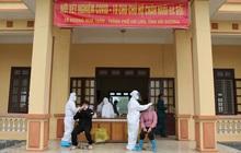 """Hải Dương: Xét nghiệm để """"giải cứu"""" 1,2 triệu con gà đồi ở tâm dịch Chí Linh"""