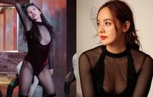 Mỹ nhân Penthouse 40 tuổi vẫn diện áo khoét ngực thách thức cả idol Kpop: Chị đẹp cao sang còn đàn em thì phô phang nhức nhối
