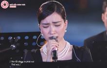 """Cover siêu hit Xin Lỗi, Hoà Minzy nhớ về những sự cố trong quá khứ: """"Vẫn là Xin Lỗi nhưng mong được mọi người yêu thương"""""""