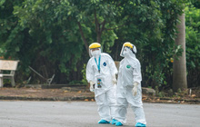 Dịch Covid-19 ngày 26/2: Thêm 1 ca nhiễm nhập cảnh tại Tây Ninh; Giảm hơn 10.000 người cách ly sau một đêm