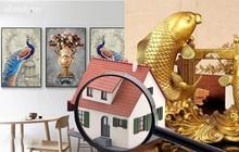 6 vật phẩm phong thủy mang may mắn, tài lộc bạn rất nên mua đặt trong nhà