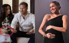 Mới thông báo mang thai không lâu, Meghan Markle đã ẩn ý tiết lộ giới tính em bé thứ hai bằng cách đầy thú vị và xa xỉ