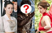 """TOP 10 diễn viên hot nhất Weibo 2020: Nhiệt Ba đóng hồ ly cưng thế mà chỉ hạng 2, dàn lưu lượng Tiêu Chiến - Vương Nhất Bác """"bay màu"""""""
